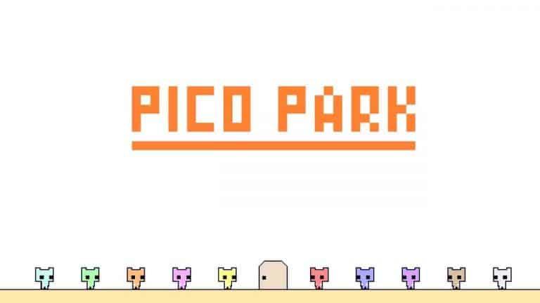 pico park mobile